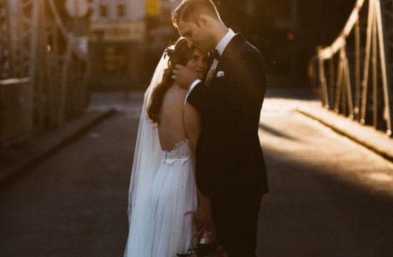 Für eine Hochzeitsreportage begleiteten wir Lisa & David auf einer Hochzeit in Köln
