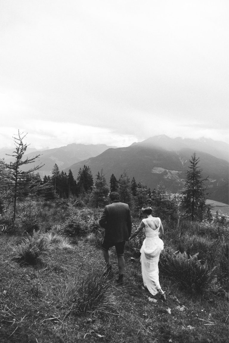 Hochzeit Kitzbühel