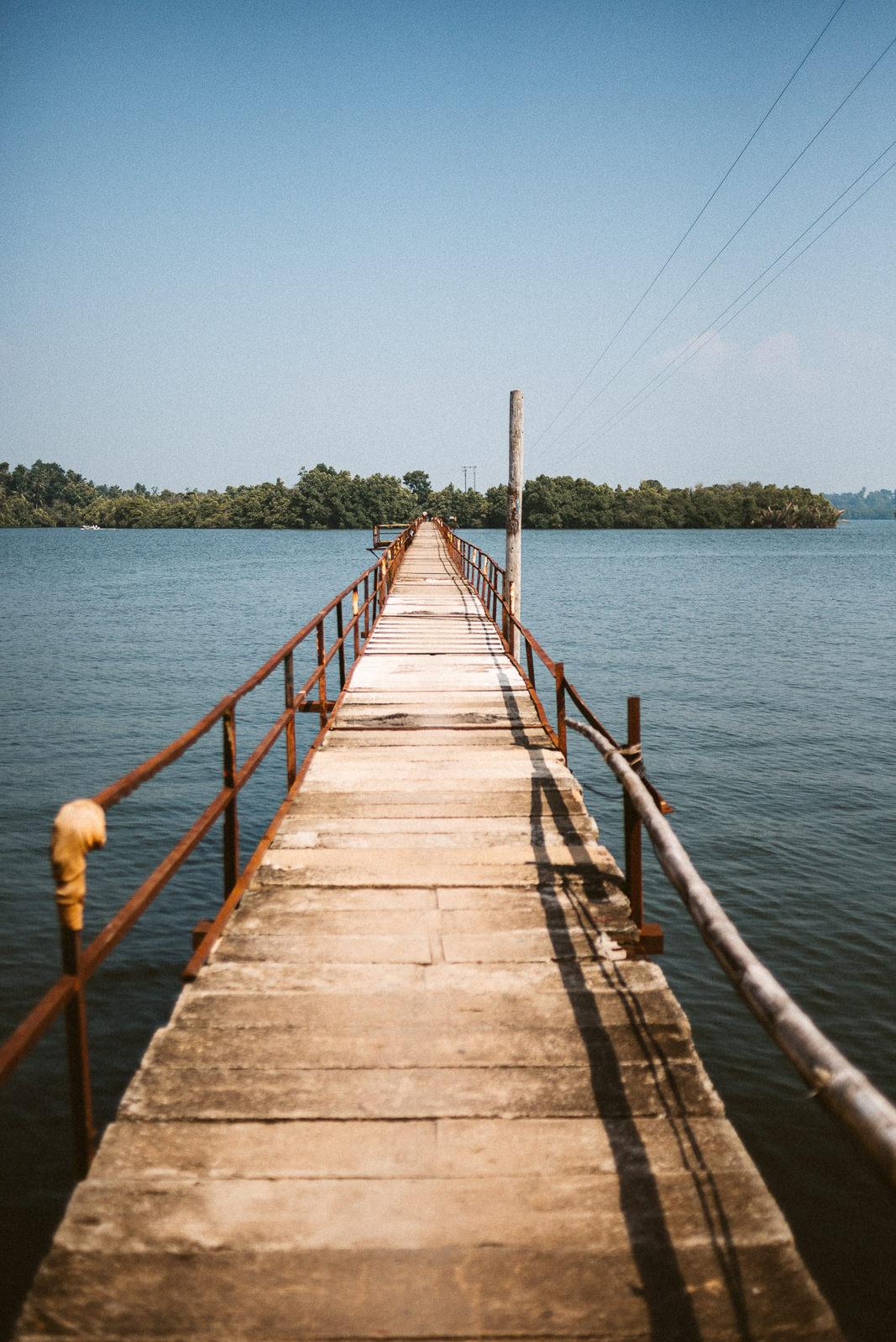 Reisebericht Sri Lanka