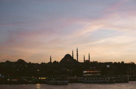 Reisebericht Istanbul