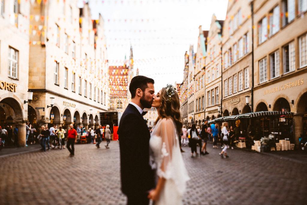 Als Hochzeitsfotograf Münster waren wir für die tolle Hochzeit von Christina & Maik unterwegs.