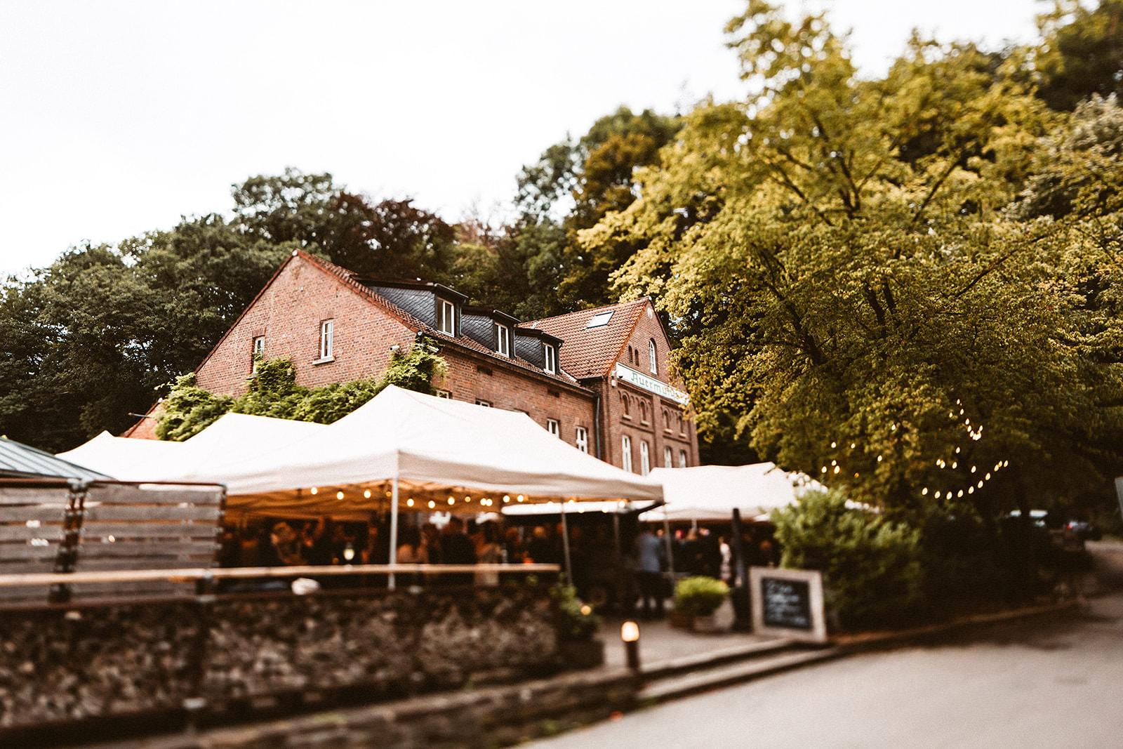 Auermuhle Hochzeitslocation Dusseldorf Diebahrnausen De