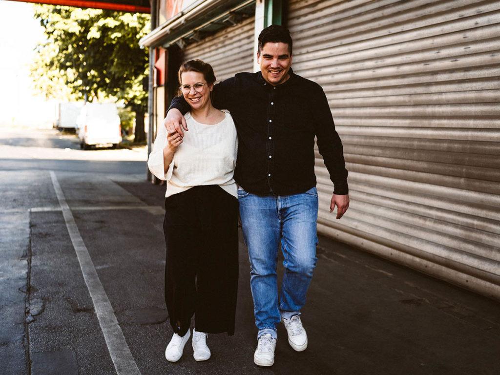 die Bahrnausen – Hochzeitsfotograf Köln
